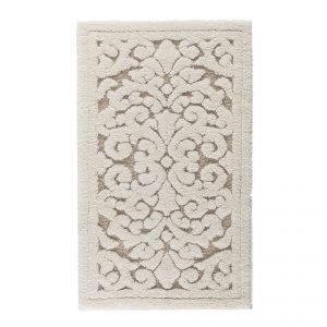 Badrumsmatta Linen Vintage