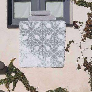 Badrumsmatta Vintage Tile Miljö