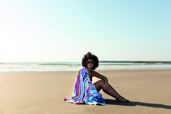 Summertime Strandhandduk