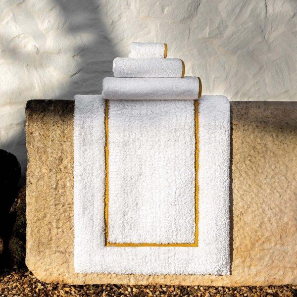 Handdukar Portobello Miljö